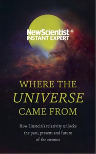 Where the Universe Came From (ebok) av New Sc