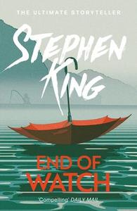 End of Watch (ebok) av Stephen King