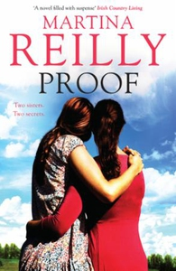 Proof (ebok) av Martina Reilly