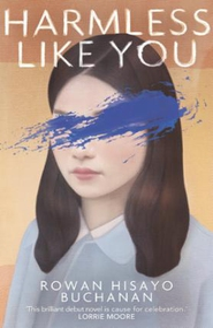 Harmless Like You (ebok) av Rowan Hisayo Buch