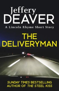 The Deliveryman (ebok) av Jeffery Deaver