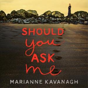 Should You Ask Me (lydbok) av Ukjent