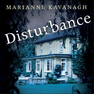 Disturbance (lydbok) av Marianne Kavanagh