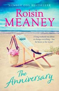 The Anniversary (ebok) av Roisin Meaney