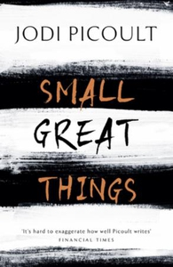 Small Great Things (ebok) av Jodi Picoult