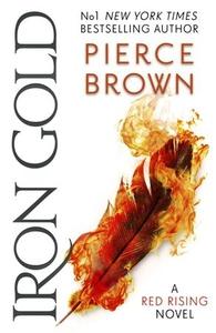 Iron gold (ebok) av Pierce Brown