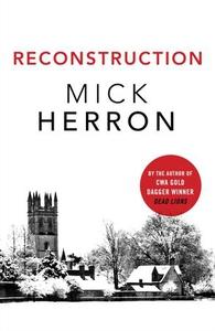 Reconstruction (ebok) av Mick Herron