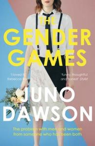 The Gender Games (ebok) av Juno Dawson