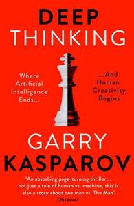 Deep thinking (ebok) av Garry Kasparov