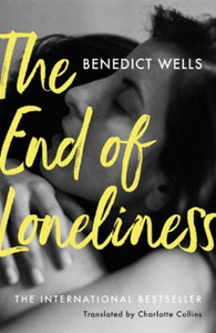 The End of Loneliness (ebok) av Benedict Well