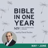 NIV Audio Bible in One Year (May-Jun)