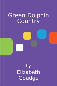 Green dolphin country (ebok) av Elizabeth Gou