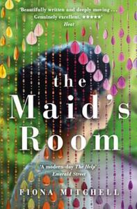 The maid's room (ebok) av Fiona Mitchell