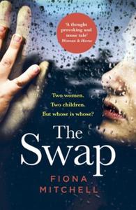 The Swap (ebok) av Fiona Mitchell