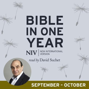 NIV Audio Bible in One Year (Sept-Oct) (lydbo