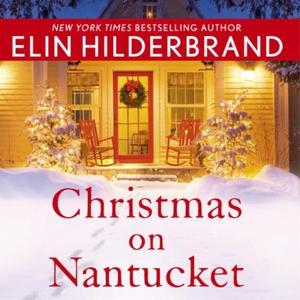 Christmas on Nantucket (lydbok) av Elin Hilde
