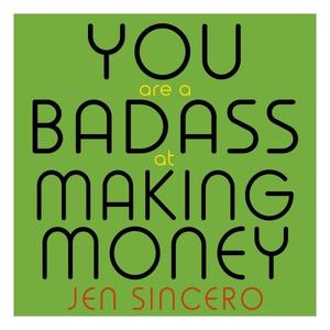 You Are a Badass at Making Money (lydbok) av