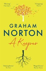 A Keeper (ebok) av Graham Norton