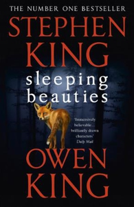 Sleeping Beauties (ebok) av Stephen King, Owe