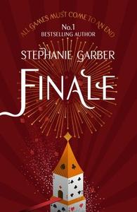 Finale (ebok) av Stephanie Garber