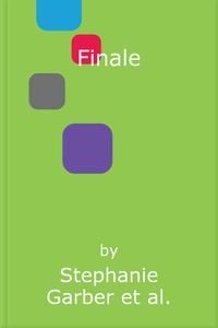 Finale (lydbok) av Stephanie Garber