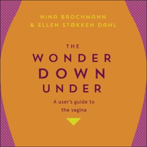 The Wonder Down Under (lydbok) av Nina Brochm