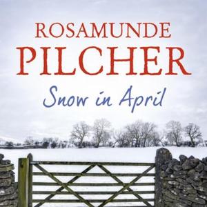 Snow in April (lydbok) av Rosamunde Pilcher