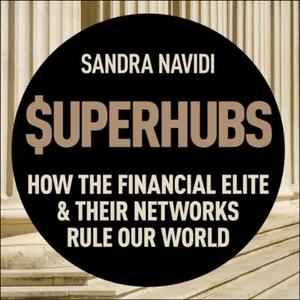 SuperHubs (lydbok) av Sandra Navidi, Ukjent
