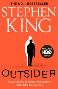 The Outsider (ebok) av Stephen King