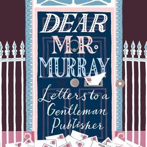 Dear Mr Murray (lydbok) av Ukjent, David McCl