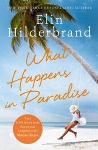 What Happens in Paradise (ebok) av Elin Hilde