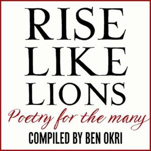 Rise Like Lions (lydbok) av Ben Okri