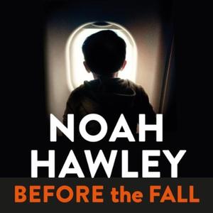 Before the Fall (lydbok) av Noah Hawley, Ukje