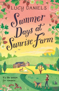 Summer Days at Sunrise Farm (ebok) av Lucy Da