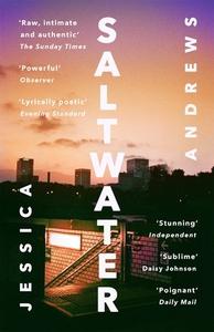 Saltwater (ebok) av Jessica Andrews
