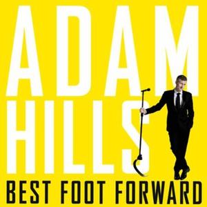 Best Foot Forward (lydbok) av Adam Hills