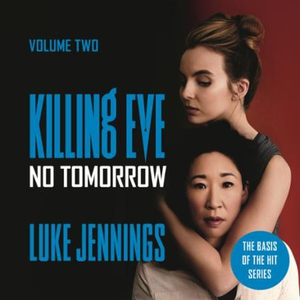 No Tomorrow (lydbok) av Luke Jennings, Ukjent