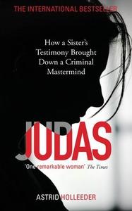 Judas (ebok) av Astrid Holleeder