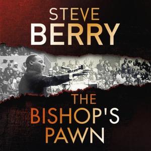 The Bishop's Pawn (lydbok) av Steve Berry, Uk