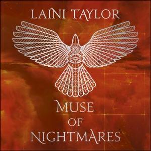 Muse of Nightmares (lydbok) av Laini Taylor
