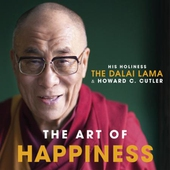 The Art of Happiness