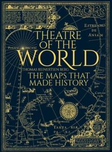 Theatre of the World (ebok) av Thomas Reinert