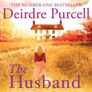 The Husband (lydbok) av Deirdre Purcell