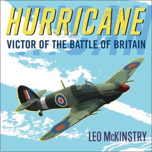 Hurricane (lydbok) av Leo McKinstry