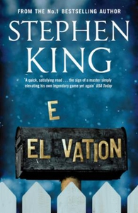Elevation (ebok) av Stephen King