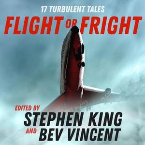 Flight or Fright (lydbok) av Stephen King, Be