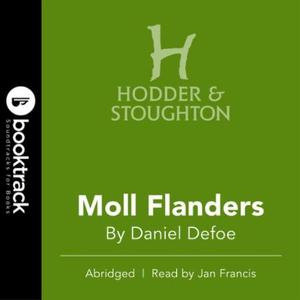 Moll Flanders (lydbok) av Daniel Defoe