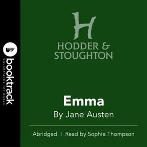 Emma (lydbok) av Jane Austen