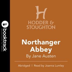Northanger Abbey (lydbok) av Jane Austen