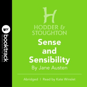 Sense and Sensibility (lydbok) av Jane Austen